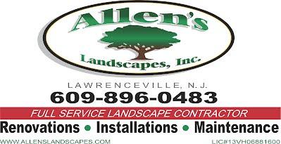 Allen S Landscape